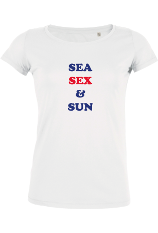Sea, sex an sun