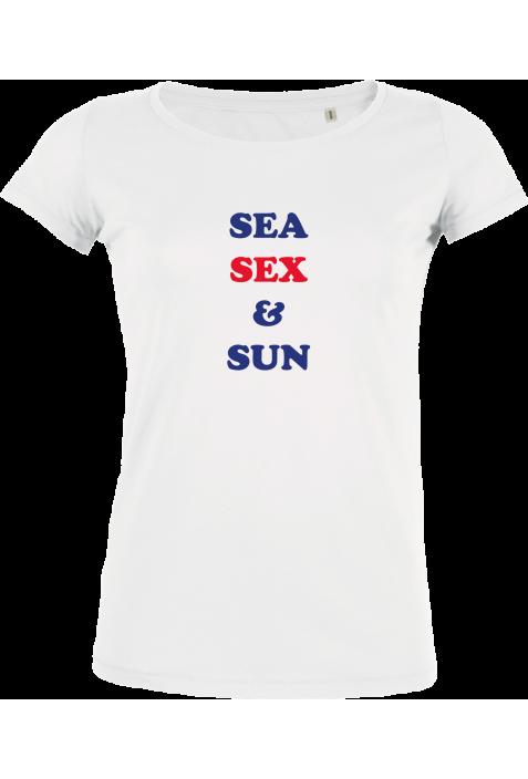 Sea, sex an sun