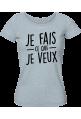 Organic Scoop Neck T-shirt