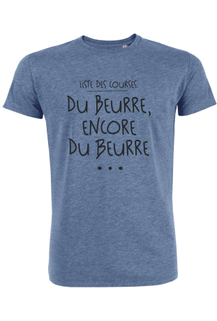 round neck tee-shirt